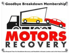 Car pound recovery Perivale