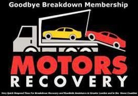 Car Breakdown Recovery Oakleigh Park
