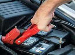 Car Battery Jump Start Greenwich