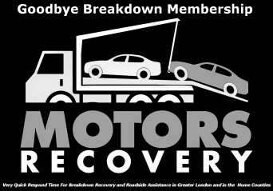 Car Breakdown Recovery Holborn