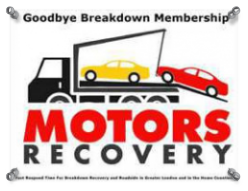 Vehicle Breakdown Recovery South Kensington