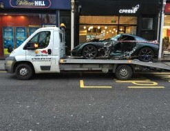 Scrap car Removal in Hounslow