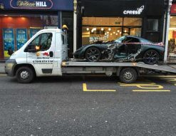 Scrap car Removal Greenwich